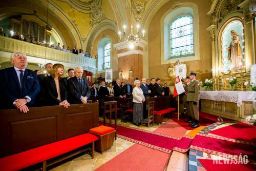 Lengyel Béla emléktáblát avattak