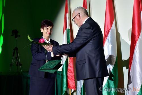 Nemzeti Est 2019. március 14.
