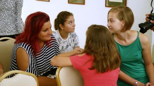 Új feladatokat lát el a Szent Ágota Gyermekvédelmi Szolgáltató