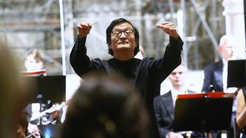 Megkezdődött a Szent Gellért Fesztivál - nyitó koncert a dómban