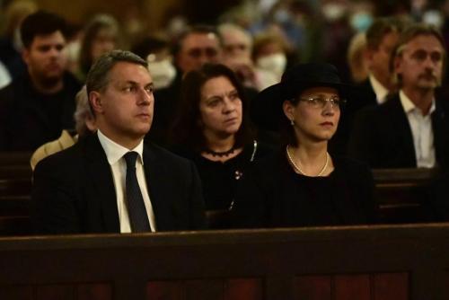 Kiss-Rigó László: a nemzeti összetartozás nem ismer határokat
