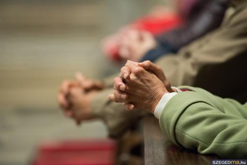 ima szentmise vallas egyhaz kf