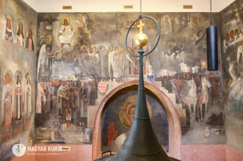 Szegedi Dóm Látogatóközpont