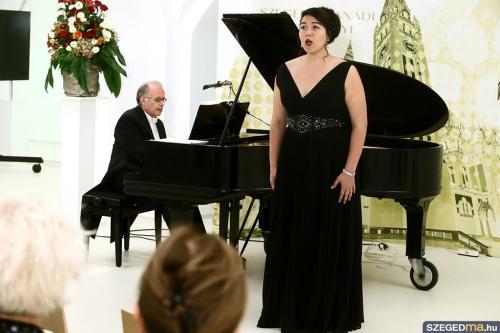 Salzburgi dalnokok a Szent Gellért Fesztiválon